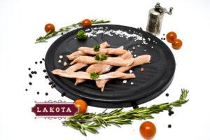 Fajitas de ternera Lakota